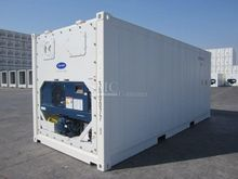 new reefer shipping container for sale
