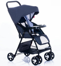 High Quality Adjustable Easy Fold Pram Cheap Custom Baby Stroller For Indonesia