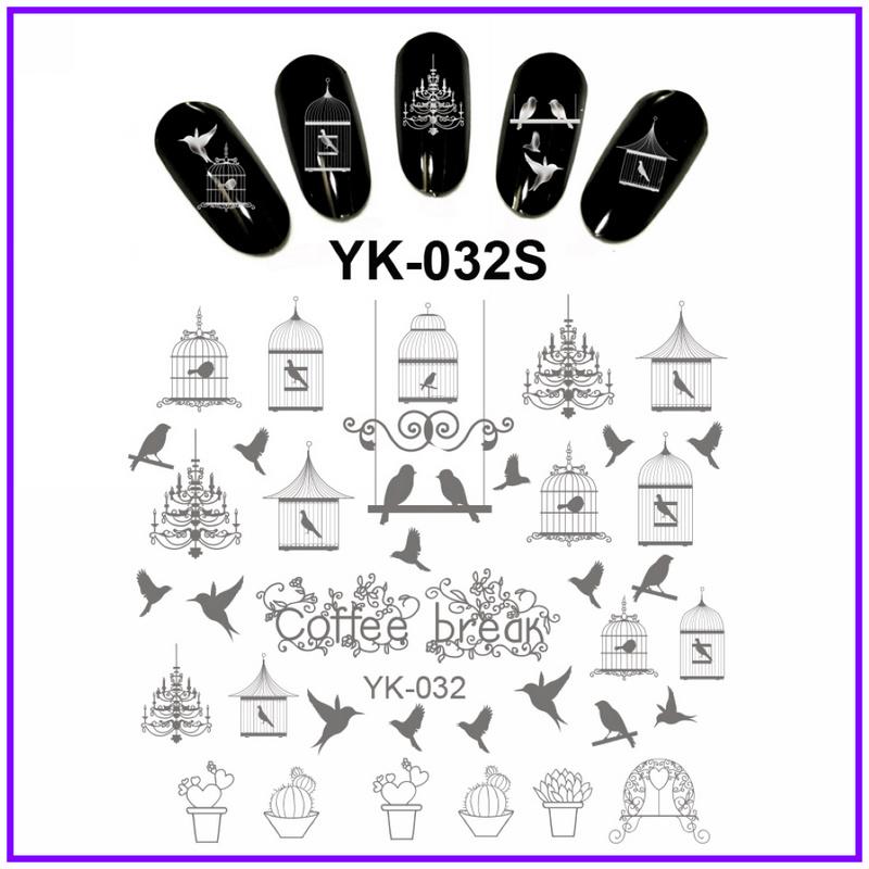 YK032S