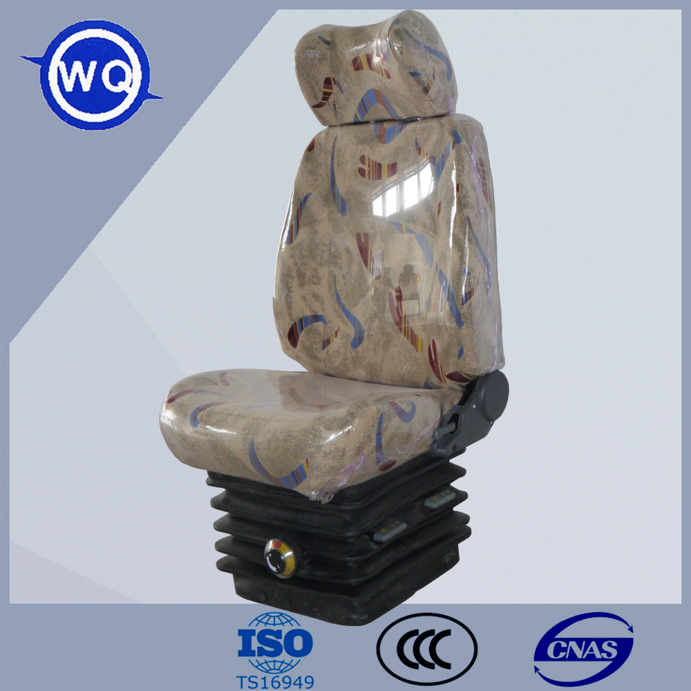 New Style Specially Designed minibus seat with high quality