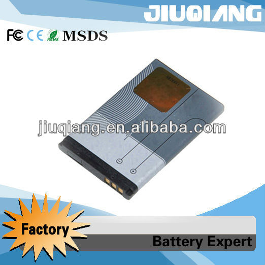 mobile phone battery Akkumulator BL-4C for Nokia 1203