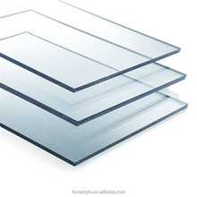4x8 pc solid lexan transparent plastic lowes polycarbonate clear glass roofing panels