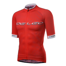 2017 Yoeleo New Men's Short Sleeve Jersey Cycling Jersey Fashion