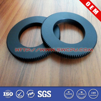 Casting Injection PTFE/POM Gear Wheel For Electric Motor