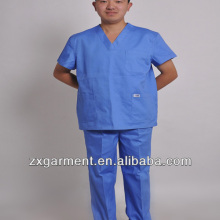 design male nurse uniform