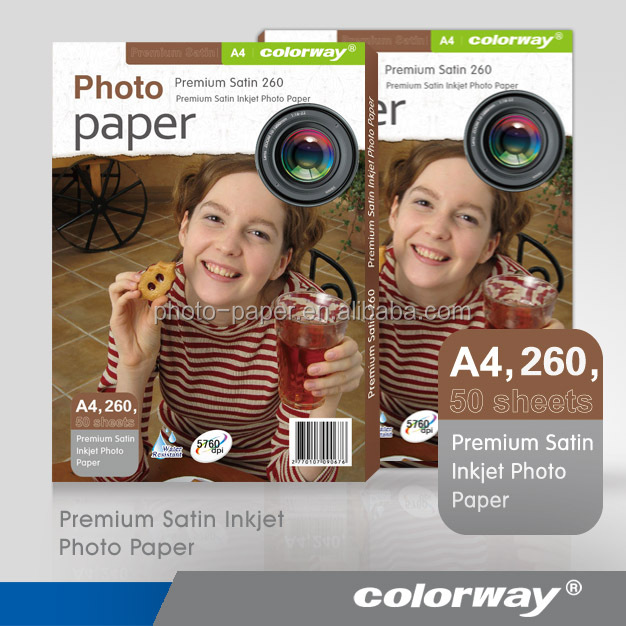 Inkjet photo paper clothing for sale