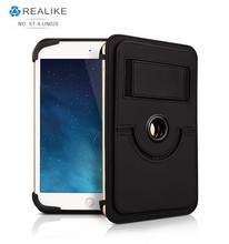 "universal case for tablets tpu 360 degree rotation case for 7-8"" tablets,stand case with hand strap are available"