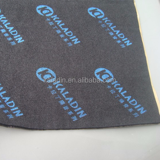 Wholesale insulating soundproofing foam for machine auto