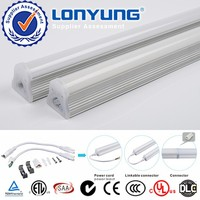 Factory Wholesale High Lumen 18w daylight color led tube t8 lamp