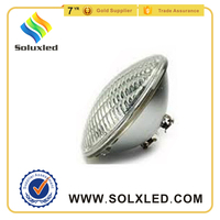 High quality RGB par56 led Swimming Pool lamp IP68 with CE&RoHS