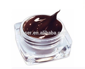 2017 newest microblading eyebrow cream makeup ink pigment