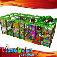 2015 China Soft play zone for home indoor children playground, amusement theme park
