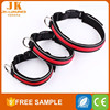 pet accessories glow pet collars reflecitve stripe accesorios mascotas