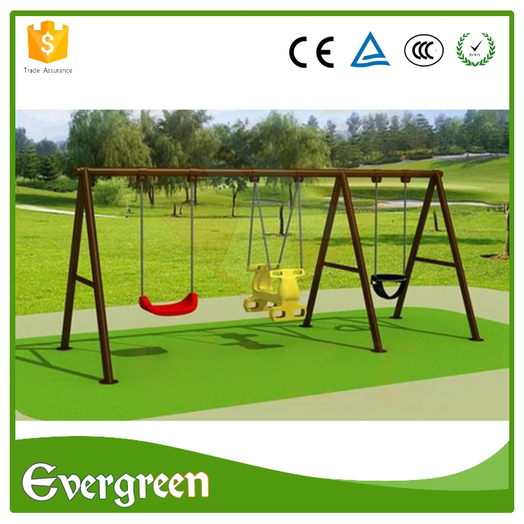 Factory wholesale hot selling garden swinging chairs bed and balcony swing