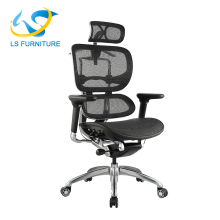 Foshan furniture computer chair mesh office chair ergonomic