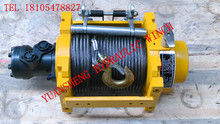 used electric hydraulic winch for 4x4 off road