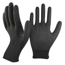 Own Factory Manufacturing Working Nitrile Gloves Malaysia