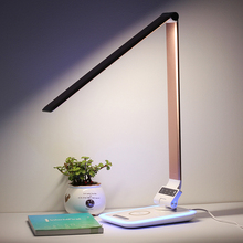Portable speaker, bluetooth speaker/Iphone charger/table lamp/wireless charging desk lamp