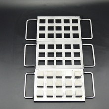 Powder Pressing Mold Eyeshadow Press <strong>Mould</strong>