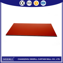 New design interior wall decorative aluminum composite panel with great price