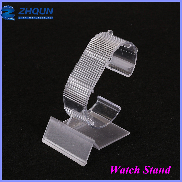 Acrylic Holder Display Shop Exhibition Cuff Pillow <strong>Watch</strong> Stand Decoration