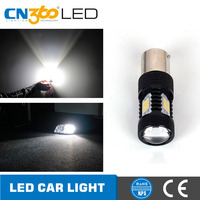 Long life time back up bulb ba15s led auto tuning light 1156