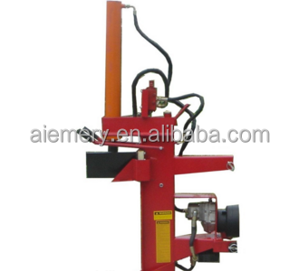 agriculture machinery equipment diesel log splitter peice