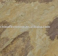 Natural Copper Slate Tile HS1122