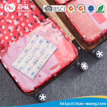 China wholesale fridge moisture absorber anti moisture bags