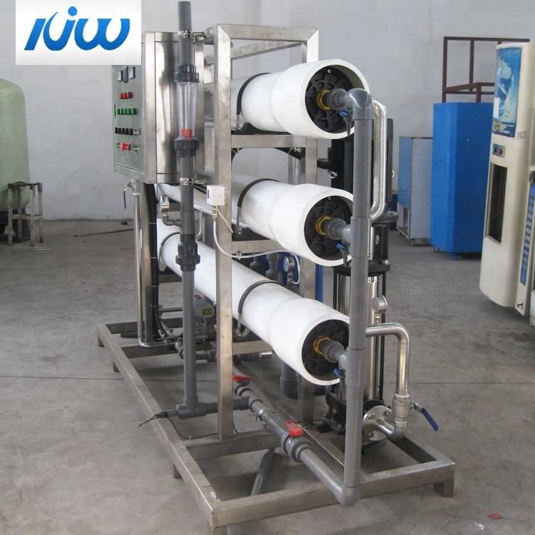 quotation for ro pure water treatment making machine reliable industrial ro water purifier plant <strong>system</strong>