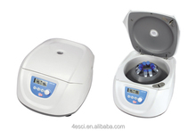 Four E's Scientific High-performance LCD Display clinical PRP School serological Centrifuge