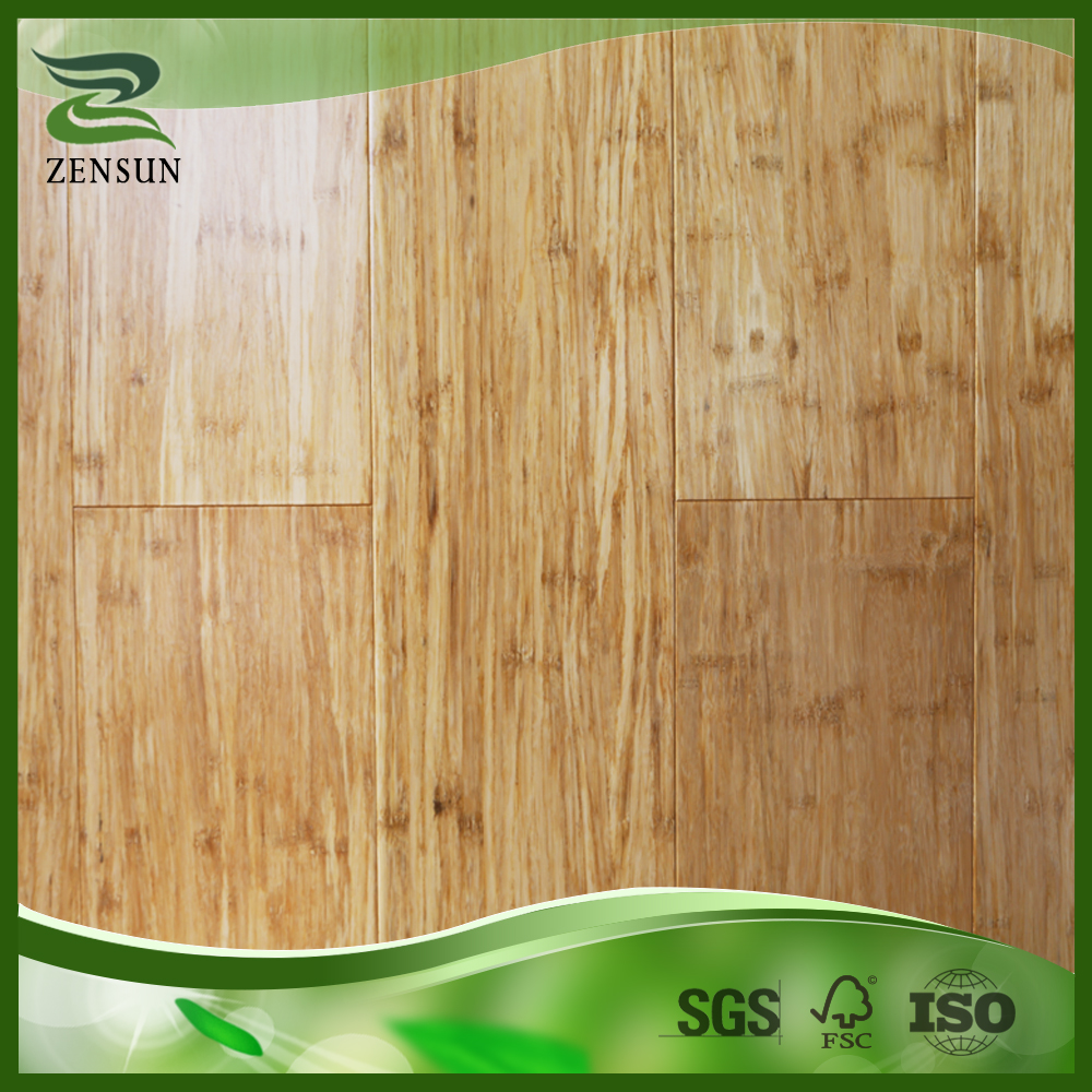 High quality low price durable waterproof bamboo flooring for sale