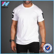 YIHAO mens t shirts fashion 2016 JAY-Z 61 Molly Magna Carta Tour T-shirt Cotton short sleeves tee shirts hip hop