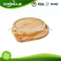 OEM Production Highest Level Bamboo Wood Cutting Board