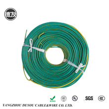 Good FY1 Silver Plated Copper Electrical Bare Copper Wire Price with FEP/PI Film Insulation