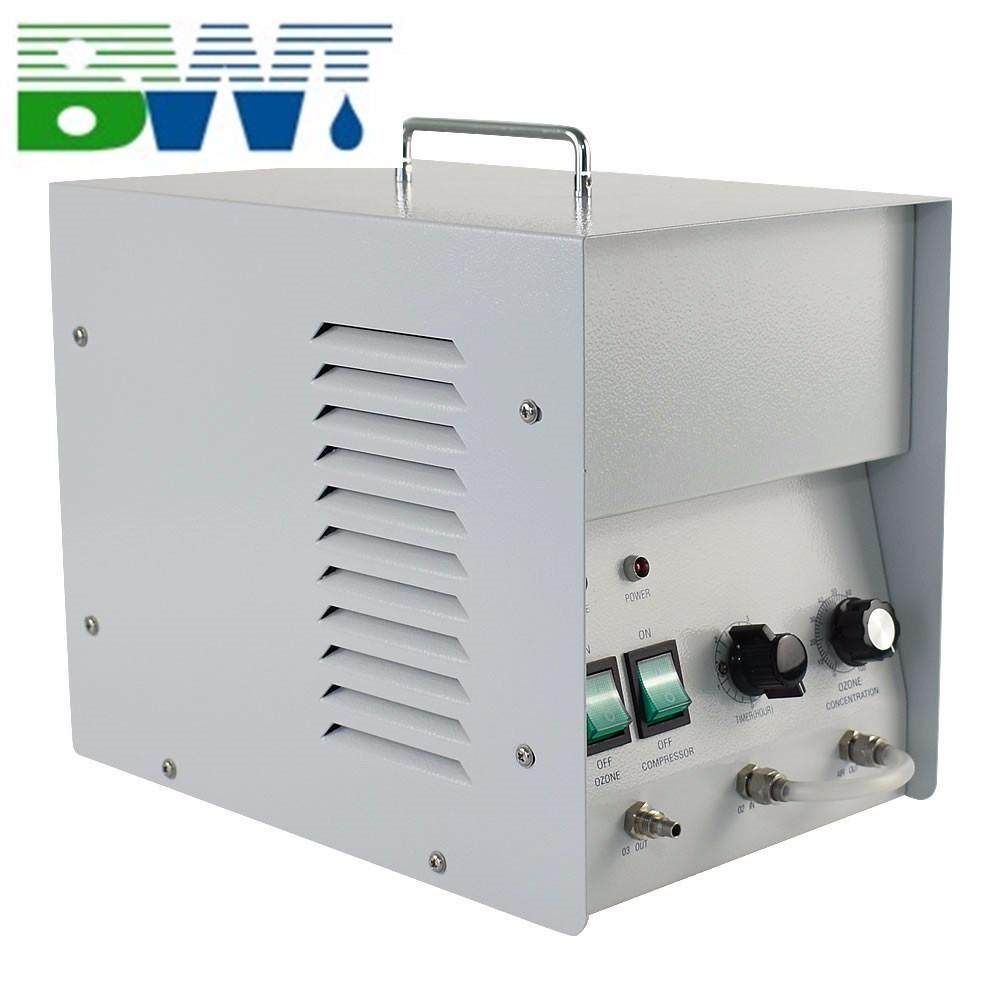 3g/h ozone generator water washing air treatment purifiers for hotel