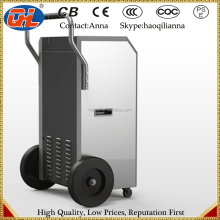 Roto-mould Flood Restoration Industrial dehumidifier