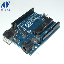Electronic Module uno r3 atmega328p ATMega16U2 Development Board with USB for sale