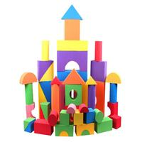 Hot selling baby building blocks for kids play and learn