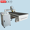 Economical YH-1325-2 high efficiency door furniture KT board woodworking supplier router cnc wood machine