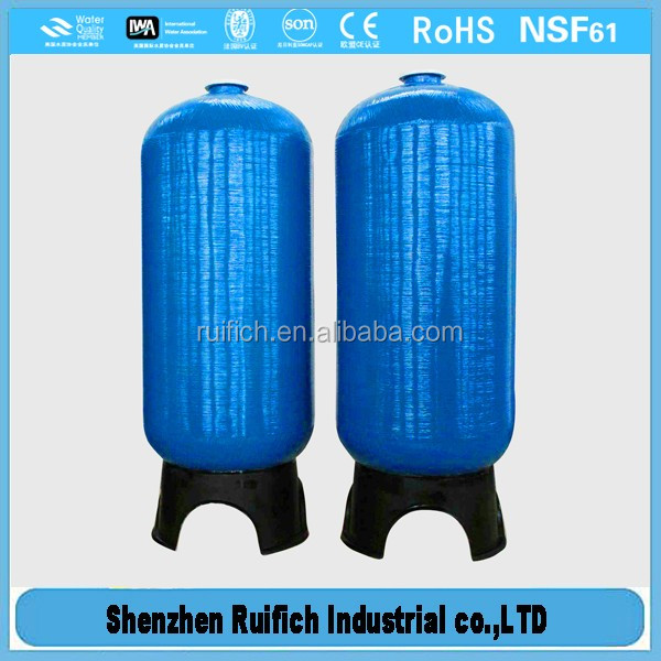 High level activated carbon filter frp water tank,activated carbon filter frp tank,frp water tank for water filter
