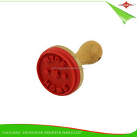 ZY E3157 New Design Wood Handle