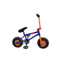 Top quality aluminum frame 10 inch chromol mongoose bmx bike for racing