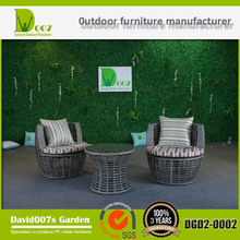 outdoor garden table set with chair DGD2-0002