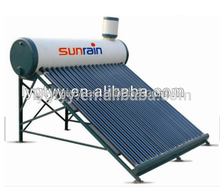 Pressure Series Double-tank Solar Water Heater