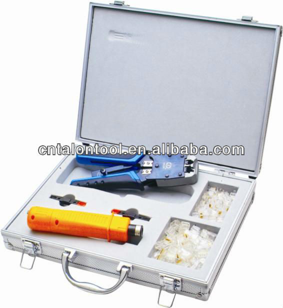 Tool Kit boxes for network use laptop tool kit
