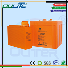 2017 most popular 12v 100ah solar storage li ion battery Exported to Worldwide