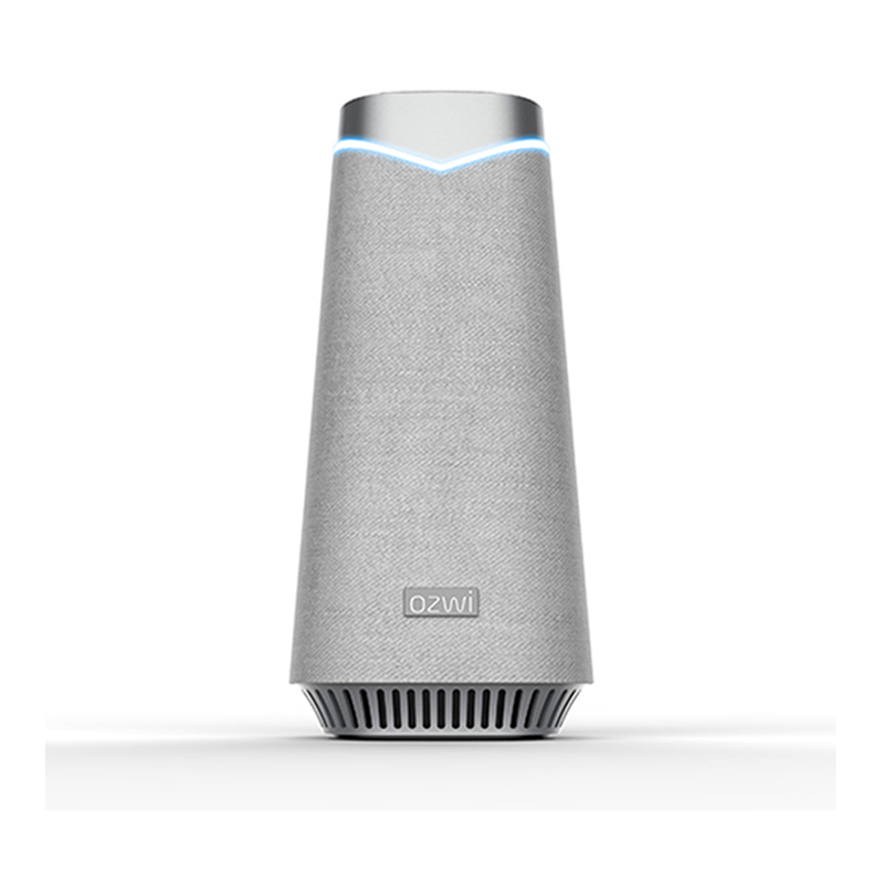 AI Smart Home Alexa Voice Control WiFi Speaker