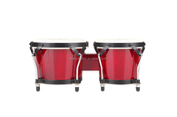 Wooden Bongo China supplier percussion For Students Player ABC105D