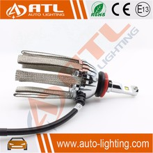ATL Latest led headlight 1000lm led automobile headlight